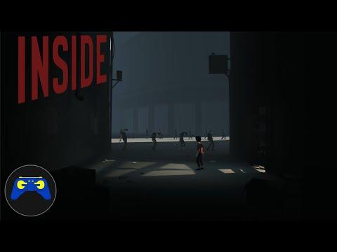 BACKSTREETS BACK - Inside - Part 2