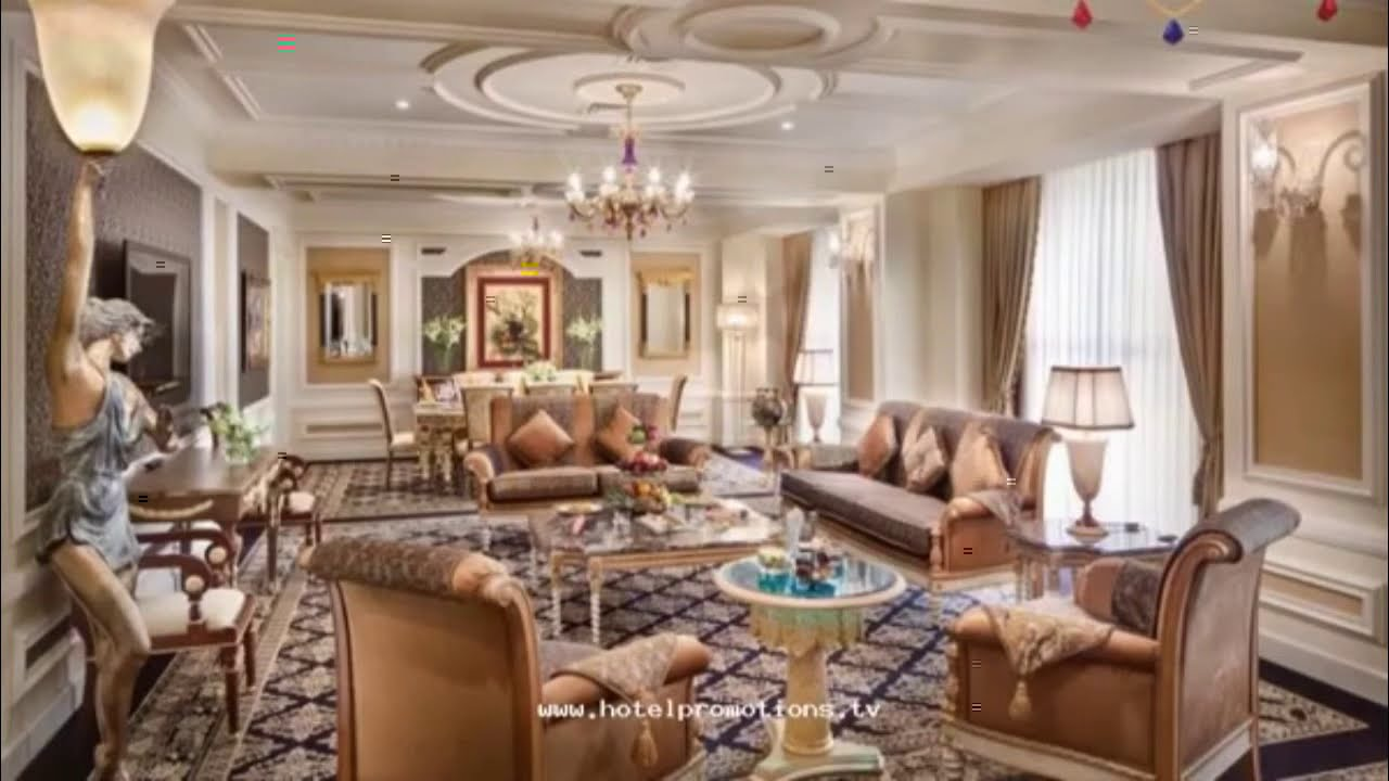 Divan erbil hotel erbil iraq youtube for Divan hotel erbil