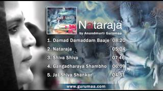 Shiva Chants| Shiva Devotional| Nataraja - Full Album Preview Jukebox