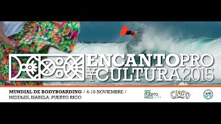 The Encanto Pro Cultura 2015 - Day 4