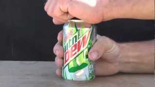 Most Epic Diet Mountain Dew Commercial