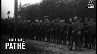 Troop Train (1914-1918)