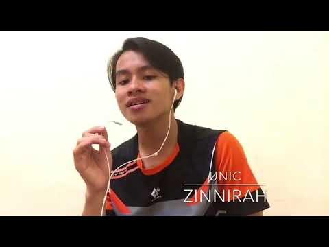 Merdunya Suara Cover lagu Zinnirah UNIC