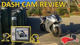 MotoPro Cam Review (Motorcycle dash camera) Is it worth it?