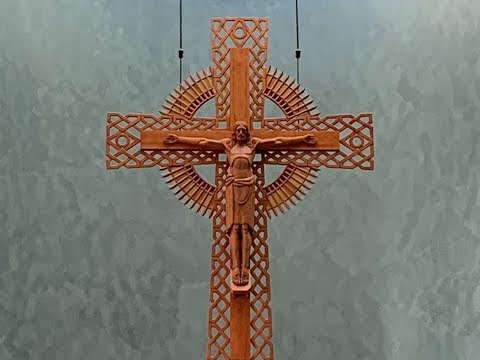 OLGC Plymouth 5PM Mass 11/08/2020 - 32nd Sunday Ordinary Time