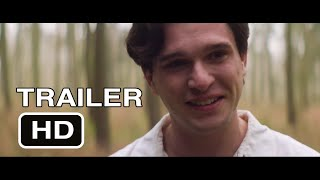 Testament Of Youth - Official Trailer - Available on DVD and Blu-ray Now!