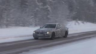 BMW 3シリーズ 次世代モデルスクープ【Spyder7】