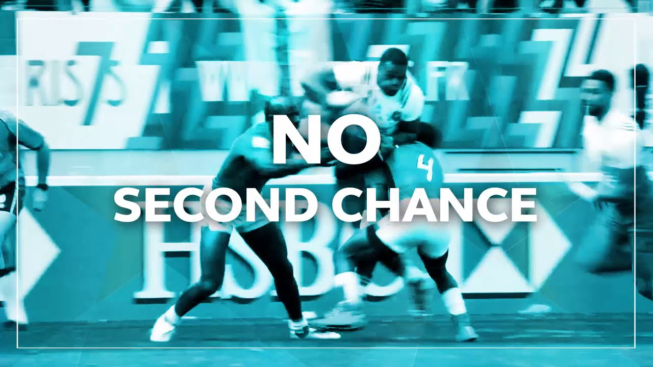 Rugby World Cup Sevens 2018 No Second Chance