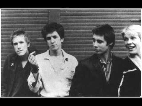 Sex Pistols - New York,  Atlanta 1978