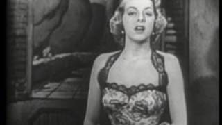 "Rosemary Clooney sings ""Half As Much"" & ""Botch-A-Me"""