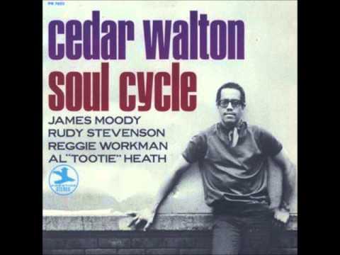 Easy Walker - Cedar Walton