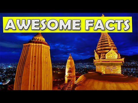 7 Facts about Nepal