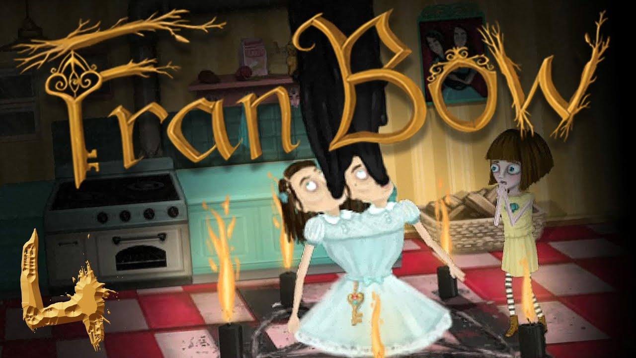 Fran Bow | Part 4 | A TERRIBLE SACRIFICE
