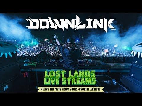 Downlink Live @ Lost Lands 2017