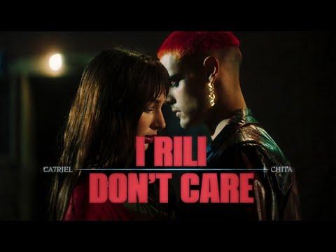 CA7RIEL x CHITA - I RILI DON'T CARE (prod IBS)