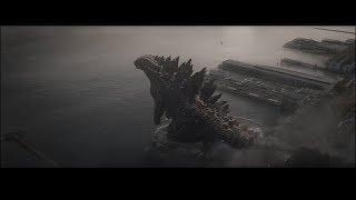 Quái vật Godzilla tỉnh giấc trở về biển khơi (3/3) - Phim Godzilla 2015