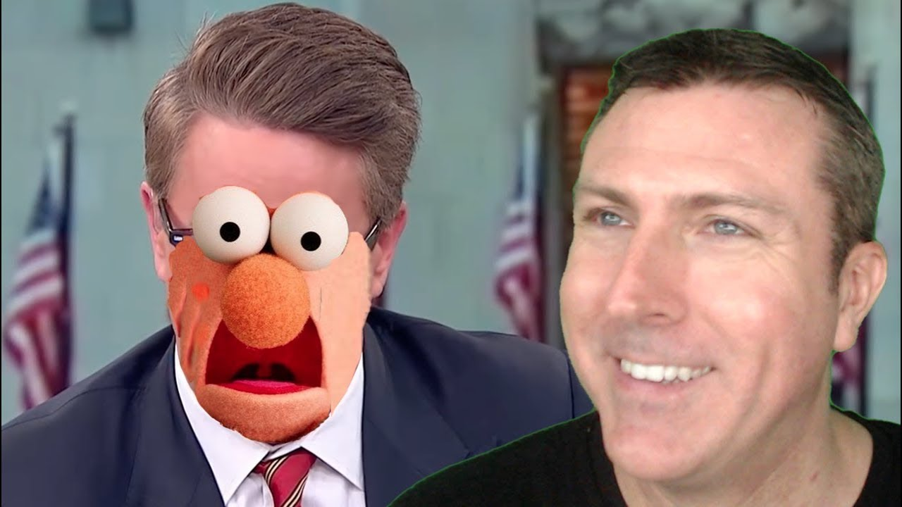 Mark Dice - HE SET A NEW RECORD!