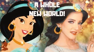 Rahasia Makeup Mua Hits   Ka Petty Kaligis Menjadikan Ku Princess Jasmine !