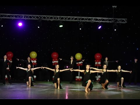Ice/ VII ЧМ Украины среди танцевальных коллективов
