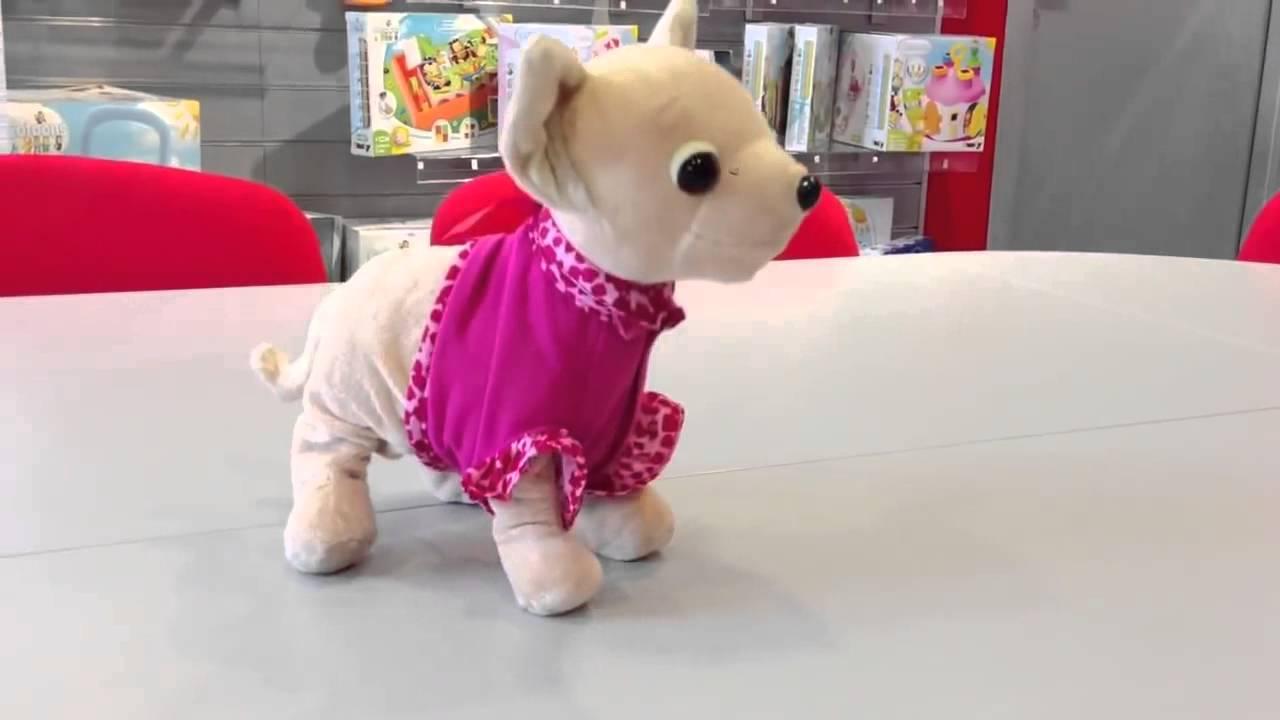 Собачки чичилав игрушки chi-chi love купить по выгодной цене в москве. Доставка по рф!