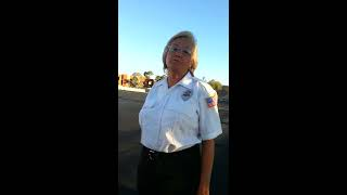 "Harrassed by Same ""Psycho Rent A Cop"" a Third Time! Las Vegas NV (Part 3)"