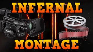BLACK OPS 3 - ARE YOU READY FOR INFERNAL MONTAGE??