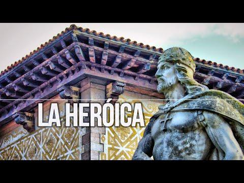 Oviedo: Capital de Asturias, el buen comer y el buen vivir