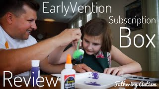 You Need This For Your Autistic Child   Autism Subscription Box By EarlyVention