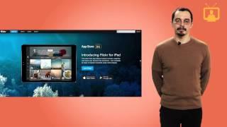 Лендинг Пейдж / Landing Page (Посадочная страница) Веб дизайн / VideoForMe - видео уроки