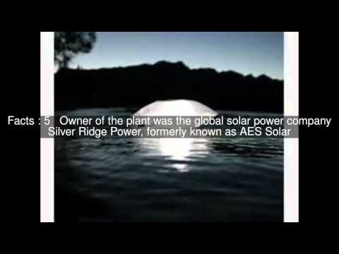 Mount Signal Solar Top  #9 Facts