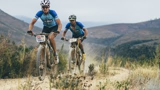 8 days in 8 minutes - a look back at the 2016 Absa Cape Epic