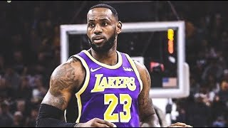 LA Lakers vs San Antonio Spurs - Full Game Highlights | Nov 3, 2019 | NBA Season 2019-20