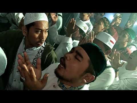 Mahalul Qiyam Habib Abdullah Bin Ali Al Athos Maulid Di Majelis Aswaja - Bang Jaya