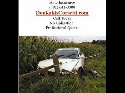 Auto Insurance Waltham Ma - (781) 641-3300
