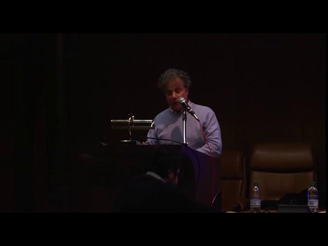 Seminario Tor Vergata - 8 Marzo 2014 - 08 Dottor Francesco Antonelli   Conclusioni