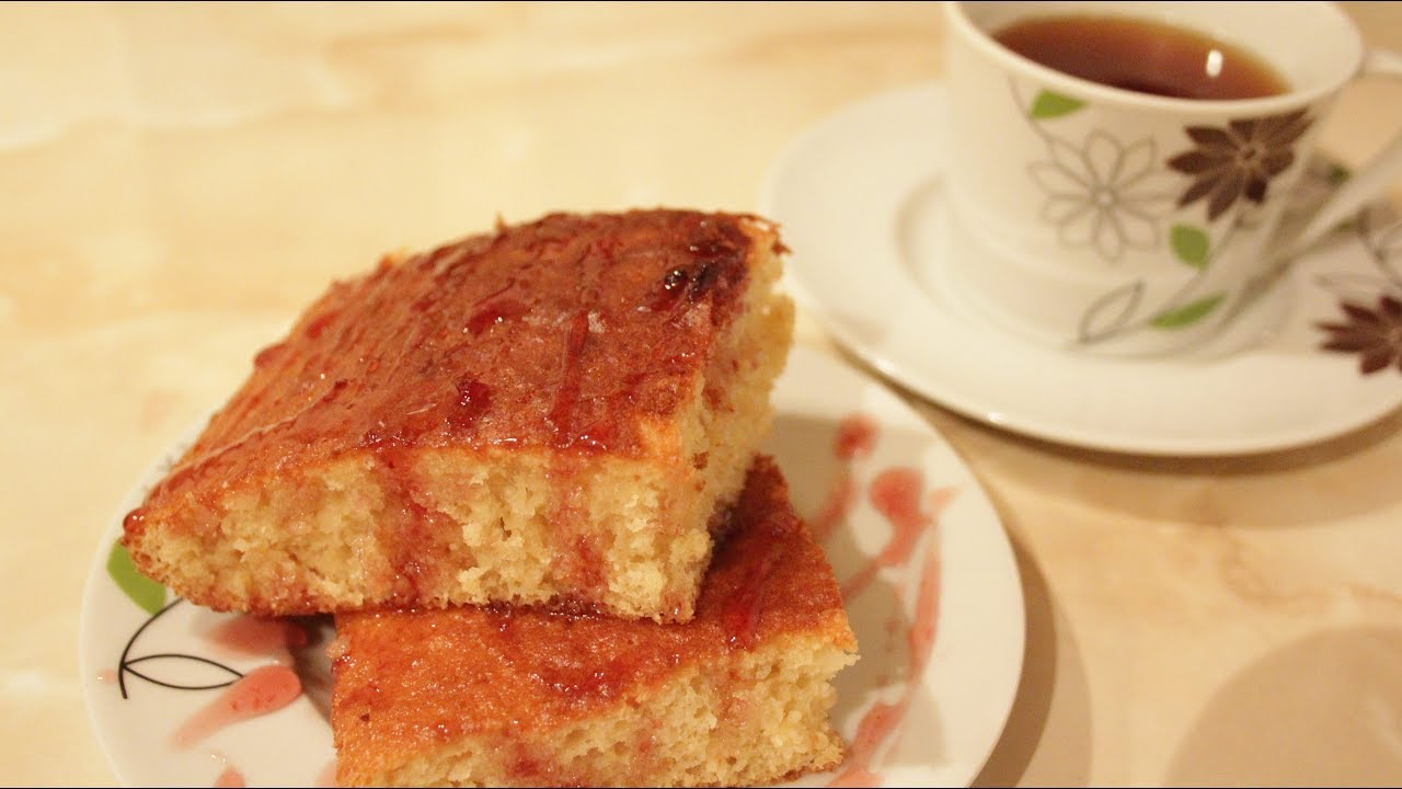Домашний пирог на скорую руку видео — 3