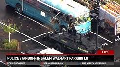 Salem Walmart Standoff
