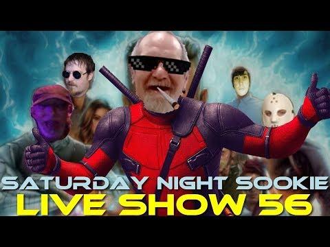 Saturday Night Sookie LIVE SHOW #56