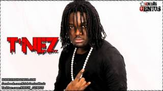 T-Nez - Nuh Back Money [Top Soil Riddim] April 2012