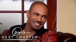 First Look: The Privileged Life of Comedian Damon Wayans Jr. | Oprah's Next Chapter | OWN