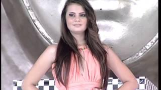 Miss Plaja 2013 editia 1 Andreea Olaru