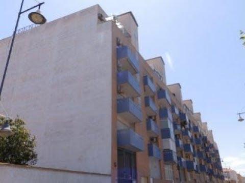 Espagne : Vente appartement Torrevieja - Promenade maritime – Plage del Cura – La Mata