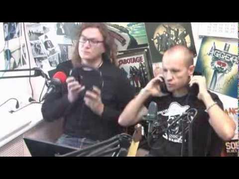 Яков Цвиркунов и Александр Куликов в эфире Fontanka.FM (23.08.2013)