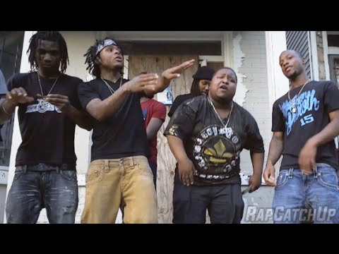 M.I.C (Mikey Dollaz, I.L Will, Lil Chris) - In My Blood | Shot by @PassportTrace