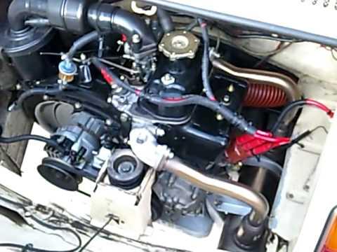 fiat 500 650cc motore engine weber 28 6500rpm youtube. Black Bedroom Furniture Sets. Home Design Ideas
