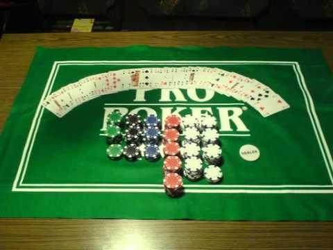 Texas Hold Em Online