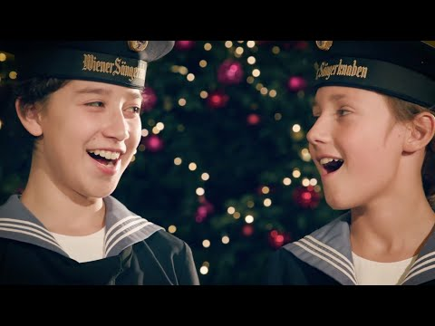 Vienna Boys Choir - Stille Nacht (Silent Night)