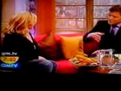 Charlene Tilton interview  Dec 2008 in UK