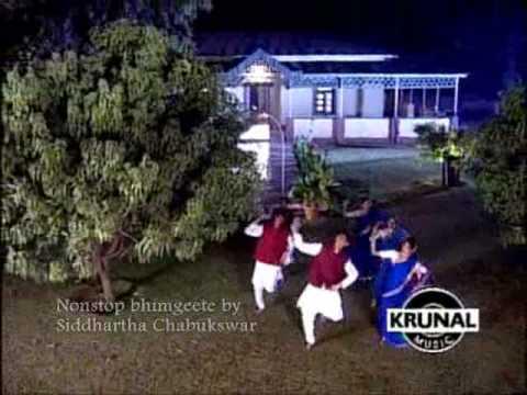 Non-stop Bhim Geete - Part 05