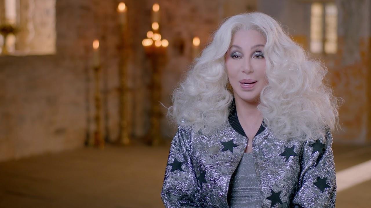 Cher Mamma Mia